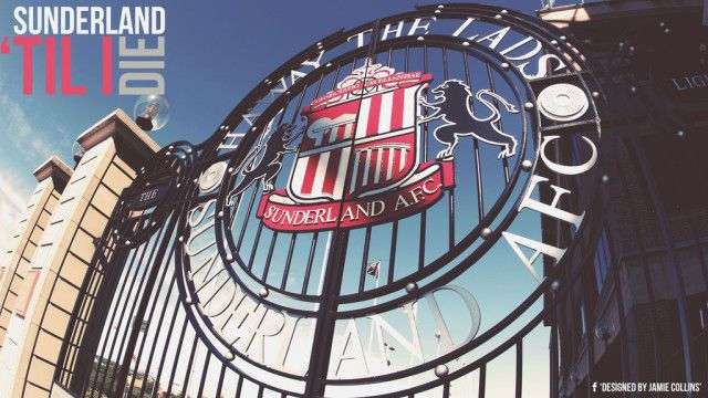 Sunderland AFC Background