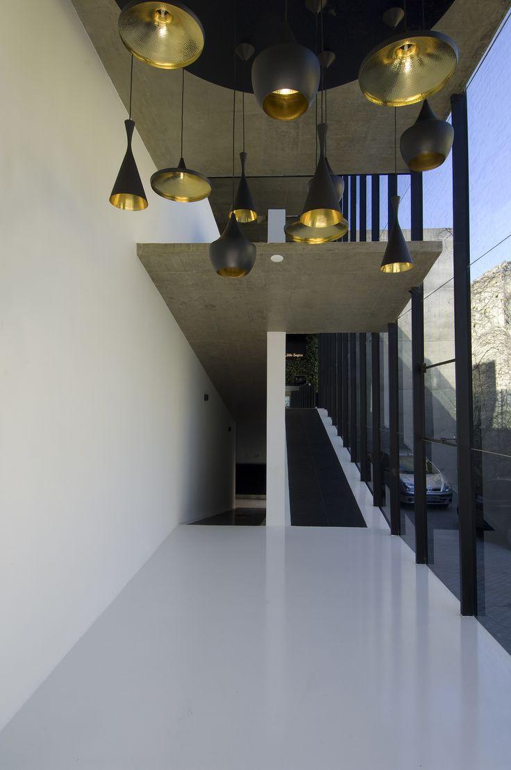 Ermenegildo Zegna Headquarters, São Paulo  Architect: Fernanda Marques