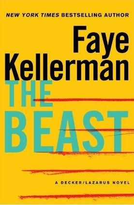 Faye Kellerman . . . always an excellent read of any book she has written.