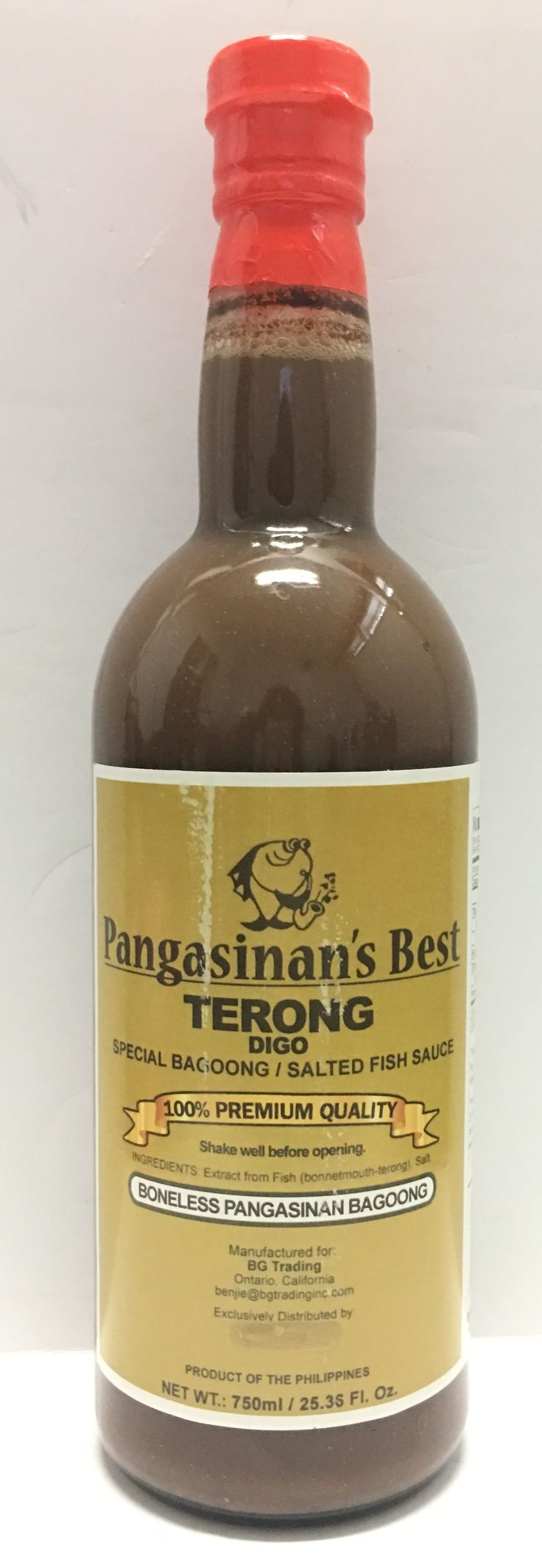 New Arrivals at @FilStopGrocery Online #Filipino Shop: Pangasinans Best Special Terong Digo. filstop.com/pangasinans-best-sp... #FilStop