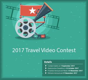 #InternationalStudent #Travel #VideoContest International Student Travel Video Contest 2017 Win USD4000 for a Special Trip  DEADLINE: 13 October, 2017  http://instuco.com/international-student-competition.php?title=international-student-travel-video-contest-2017-win-usd4000-for-a-special-trip