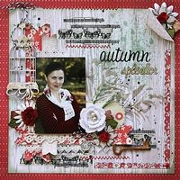 A Project by Svetlana Austin from our Scrapbooking Gallery originally submitted 04/17/13 at 05:04 AM