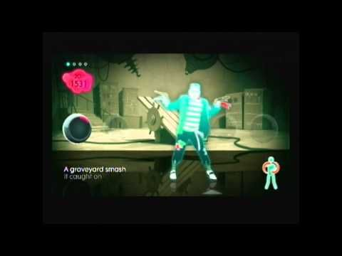 Game play of the Wii game Just dance 2  Thanks for watching!  FOLLOW ME ON TWITTER! @AshleeyBolt  Thanks!