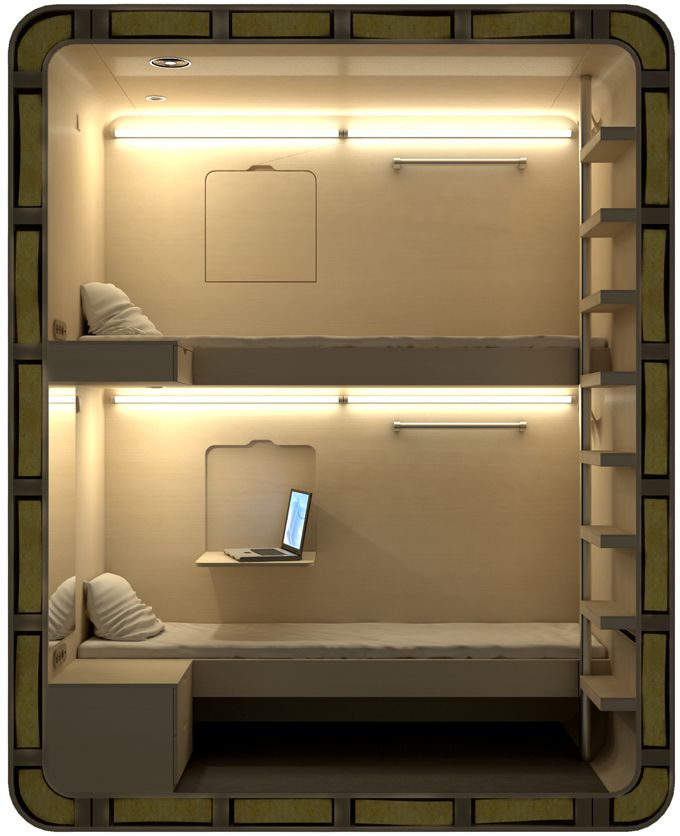 i wish this was a living option in NYC. when you belong to equinox all you need is a bed and a place to pin.