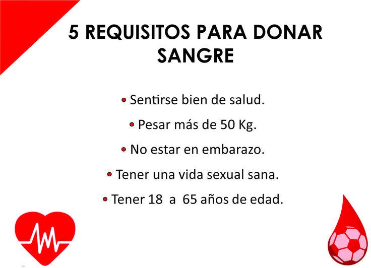 #sialadonación #sangreparalavida