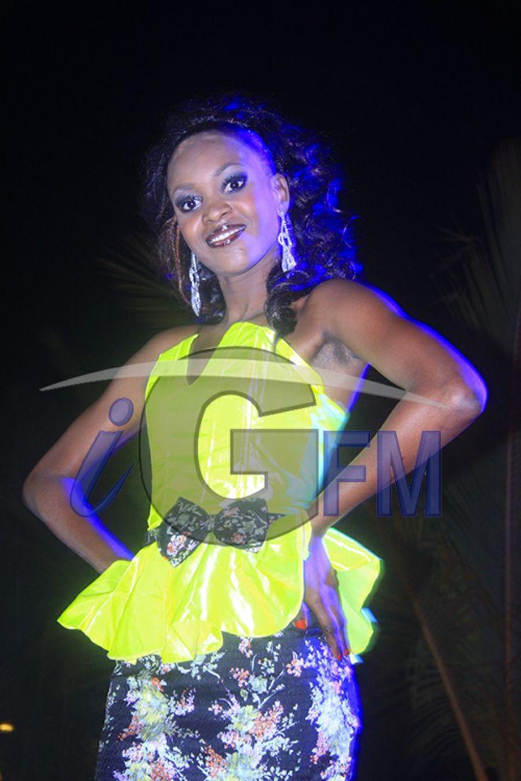 Anna Diouf Miss Senegal 2014 2014 National Titleholders Pinterest Anna