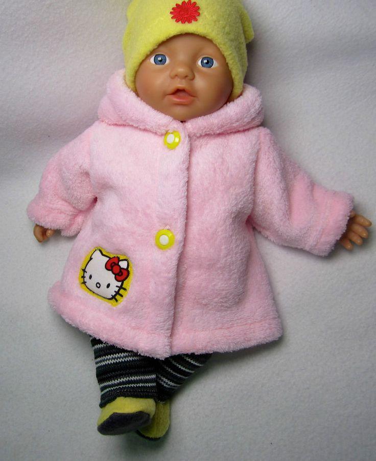 211 besten Baby Born Bilder auf Pinterest | Puppenkleidung, Picasa ...