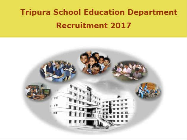 Education (School) Department Agartala Recruitment Notification – Apply 12000 Programme Asst, Counsellor & Other Posts – Last Date: 10th July 2017 Government of Tripura Recruitment 2017: Government of Tripura, Education (School) Department, Agartala has invited application forms via offline from the aspirants for the posts of 12000 Programme Assistant, School Library Assistant, Counsellor & Other Vacancies. candidates who… Read More »