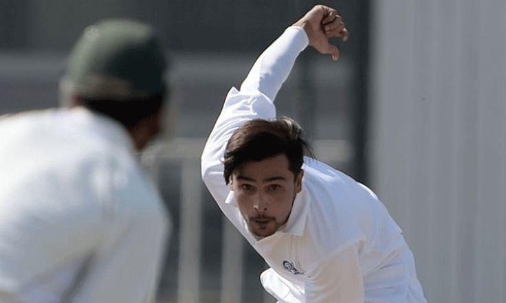 Mohammad Amir to return in International cricket this September