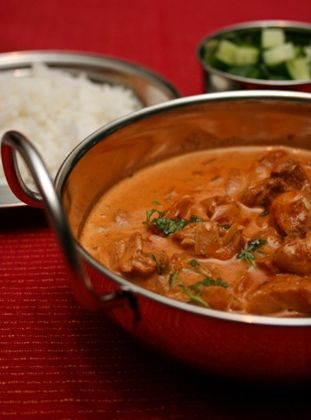 butter-chicken