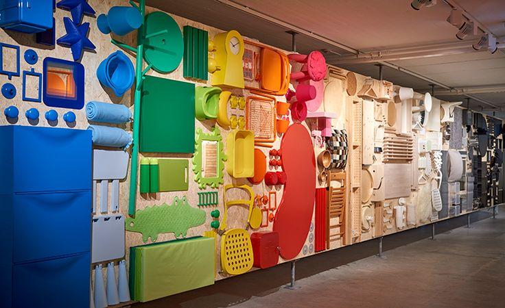 El pequeño pueblo de Älmhult, donde nació la firma de muebles hace casi 60 años, acoge desde el próximo jueves 30 el primer museo IKEA del mundo.