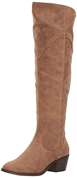 c70f5c90746 Fergalicious Women s Bata Western Boot 3.9 out of 5 in 2019