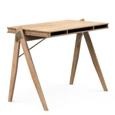 We Do Wood Skrivebord Field Desk