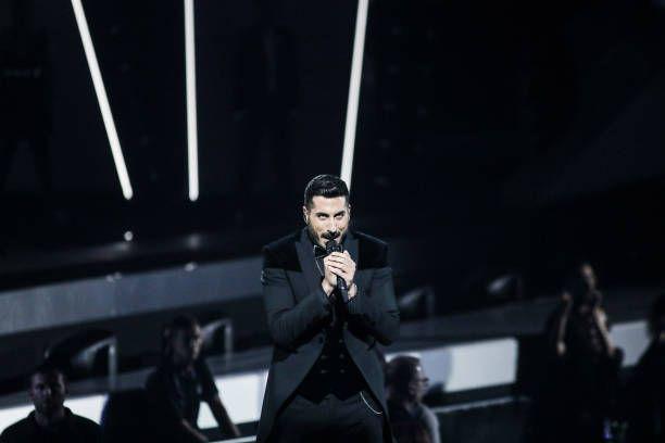 Kobi Marimi Eurovision Songs Eurovision Song Contest Singer