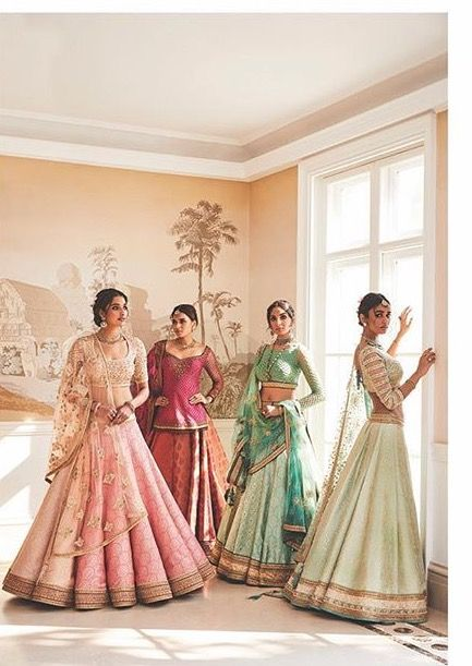 Tarun tahiliani collection