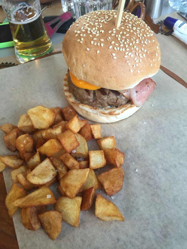 Just burgers Kolonaki
