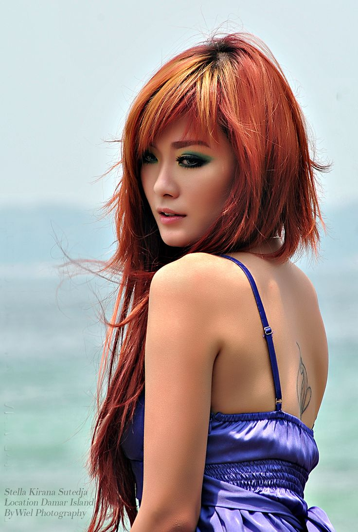 Model Stella Kirana Sutedja | Location Damar Island thousand islands |  By Wiel Photography