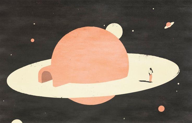 Patrik Svensson - Illustration
