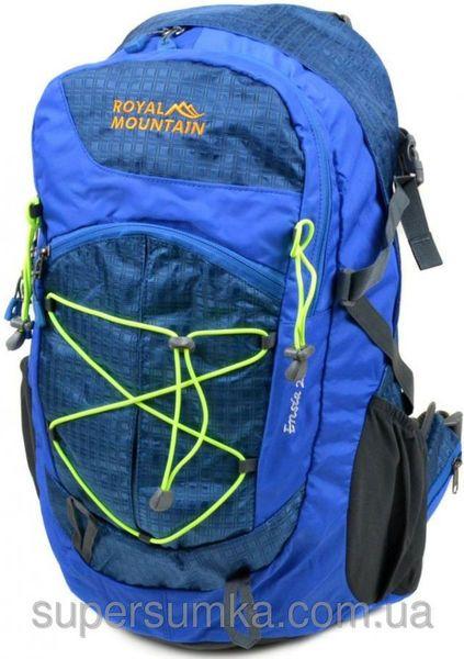 Синий туристический рюкзак Royal Mountain 8343-22 blue, 28 л. купить в Киеве. Доставка, гарантия, сервис! Синий туристический рюкзак Royal Mountain 8343-22 blue, 28 л. от 1089 грн: фото, отзывы, описания. Синий туристический рюкзак Royal Mountain 8343-22 blue, 28 л. Если Ваша душа жаждет приключений и путешествий, больших свершений, либо же небольшой путевки, то подготовится к такому делу нужно со всей ответственностью. В таком случае вам просто необходим подходящий рюкзак, который своим…