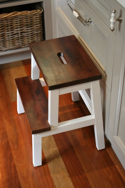 12 besten ikea bekvam step stool bilder auf pinterest. Black Bedroom Furniture Sets. Home Design Ideas