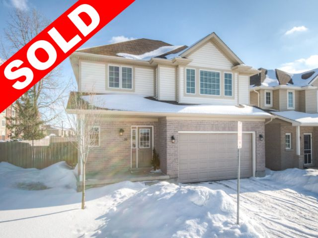 SOLD! - 97.3% of Asking Price - Highest Ever in Complex! -   960 Bitterbush Cr #36, London -   http://www.JeffBroughton.ca/listing/cms/960-bitterbush-cr-36-london/ -   #Sold #RealEstate in #London #Ontario by #Realtor