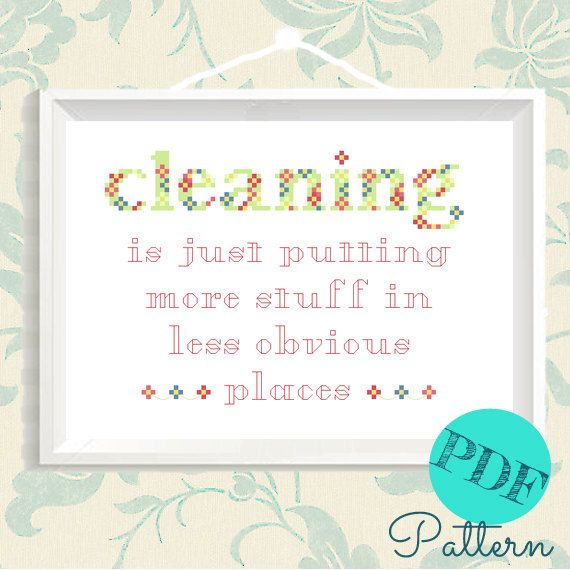 Best Magic Quotes About Cleanliness Images On