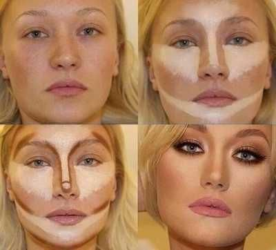 ¿Quieres hacerte contorno e iluminación del rostro como toda una profesional? Aquí te enseño mis productos de contorno e iluminación favoritos y como hacerlo según tu tipo de rostro.