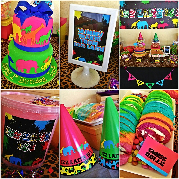 2020 Let S Glow Crazy Theme Kit: 17 Best Images About Shelter Pet Birthday Party On