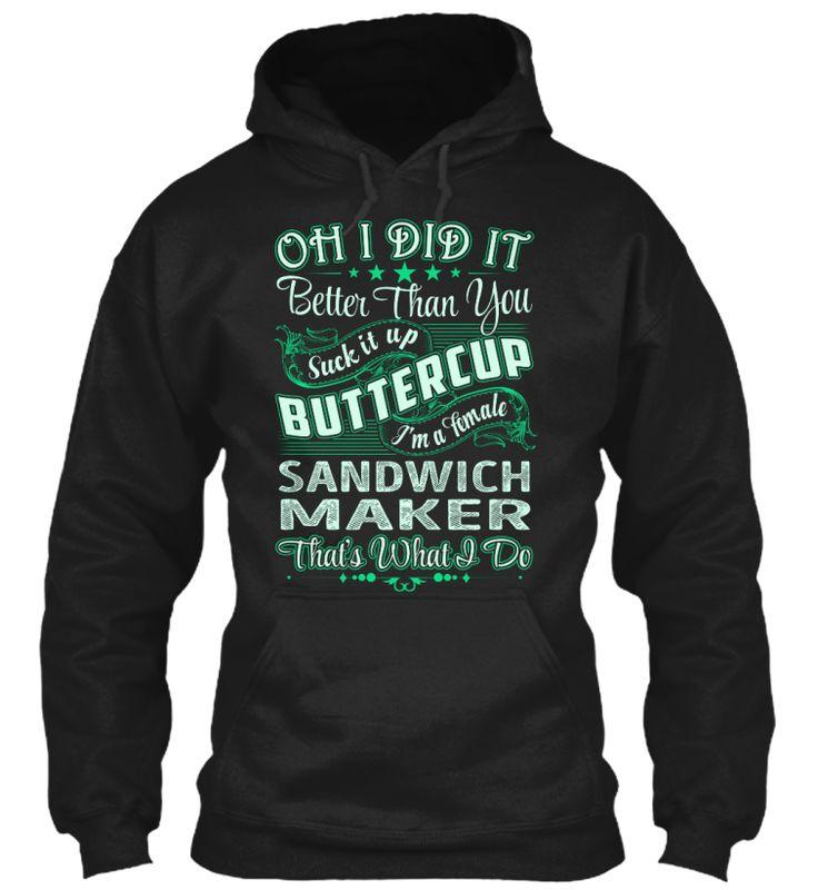Sandwich Maker - Did It #SandwichMaker