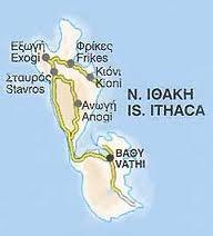ithaki map