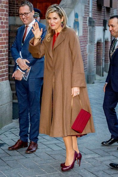 Queen Máxima opened IGNITE 2017 Conference