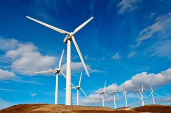 Check out Texas Wind Energy!