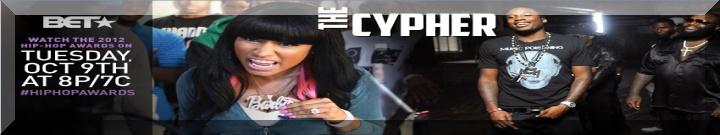 Kanye West Leads BET Hip-Hop Awards 2012 Nominees With 17  #BETHIPHOP (Click Link) http://bethiphopawards.blogspot.com