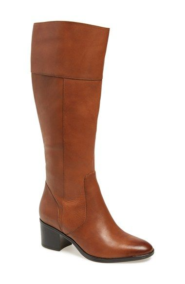 Naturalizer 'Harbor' Tall Boot available at #Nordstrom
