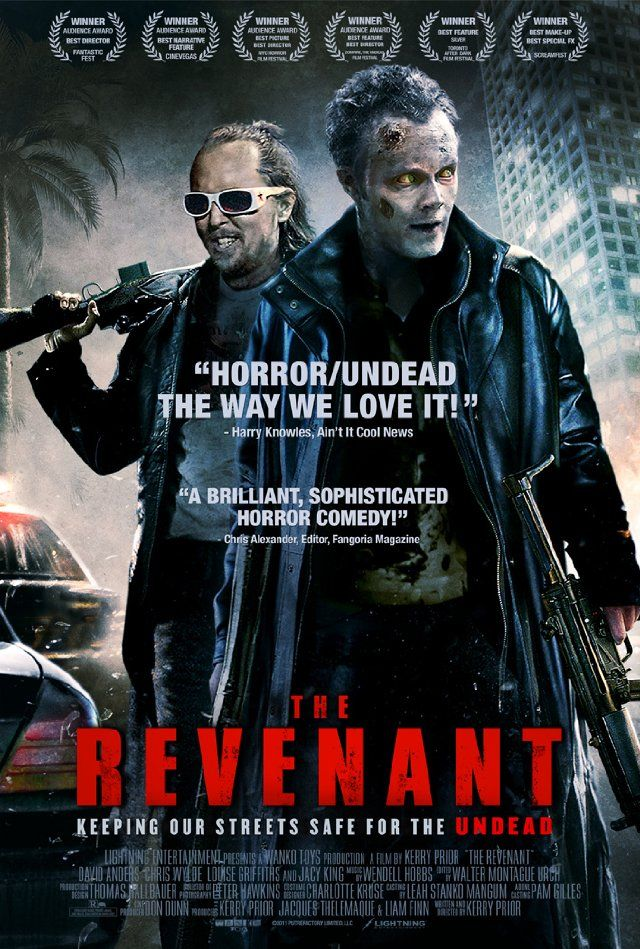 The Revenant: Best Friends, Horror Movies, Reven 2009, Fallen Soldiers, The Cities, Movies Poster, Horror Film, Horrormovies, Movies Review