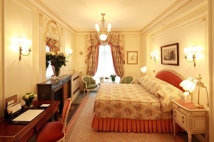 Superior Queen Bedroom