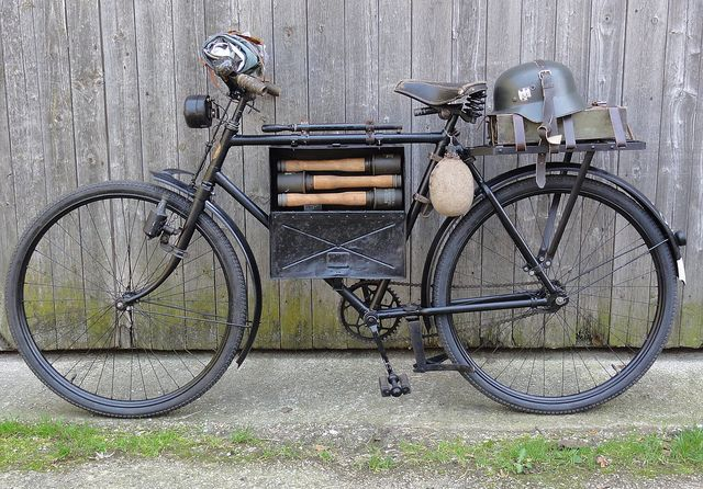 another restored bycicle bike pinterest. Black Bedroom Furniture Sets. Home Design Ideas