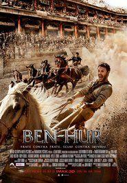 BEN-HUR (2016), filme online HD 720p, subtitrat în Română