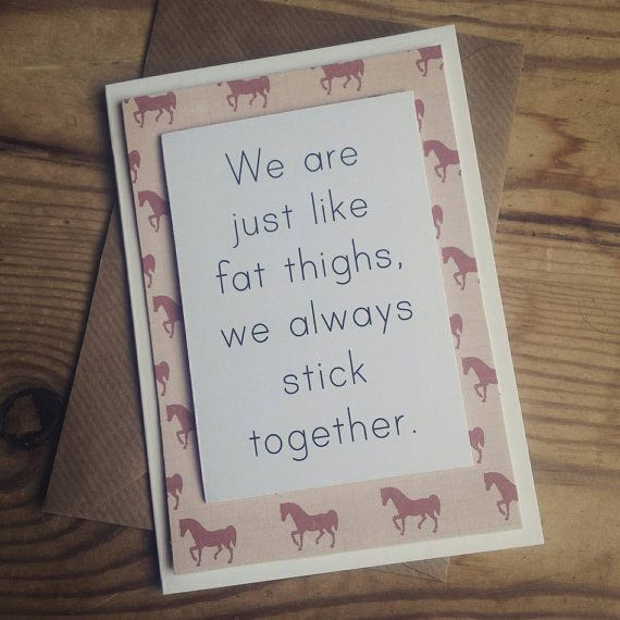 27 borderline offensive cards to give to your best friend Amazing christmas gifts for your best friend