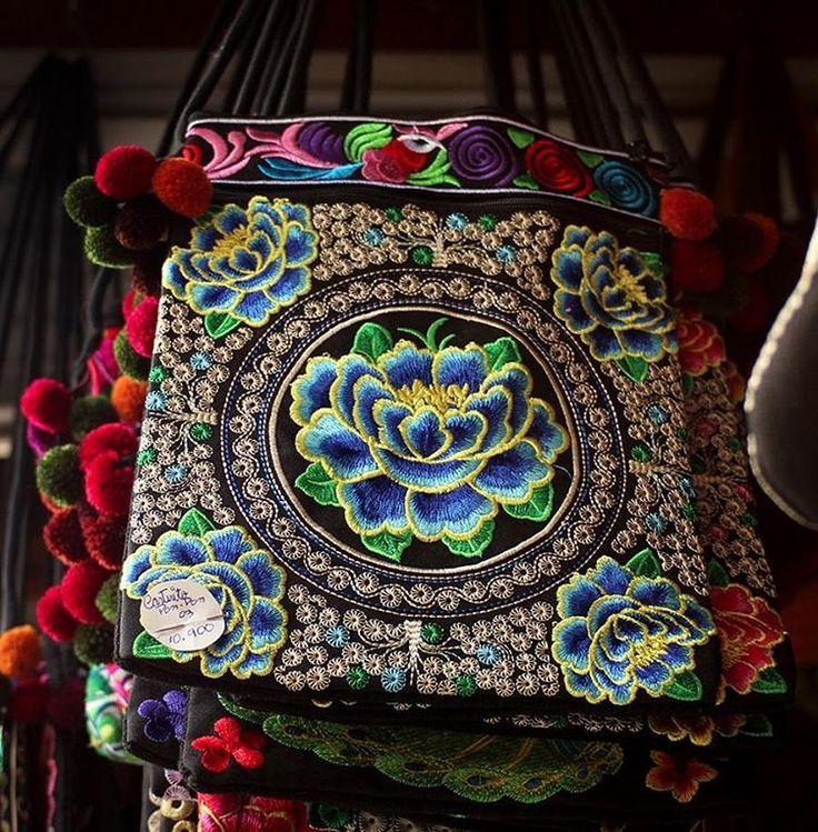 #modaotoñoinvierno #handmade #tailandia