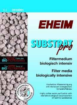 Substrat Pro Biological Media 1 Liter