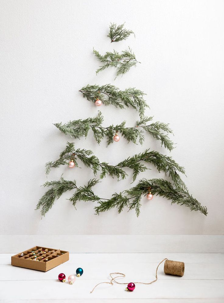 DIY Xmas trees and holiday gifts you HAVEN'T seen yet - Outlook Web Access Light