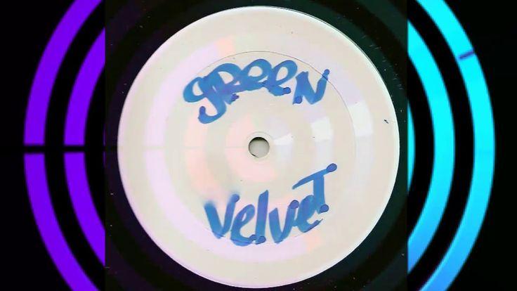 Green Velvet - Flash (GU Mix) | 90s TECHNO