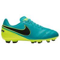 Nike Tiempo Legend VI Junior Football Boots