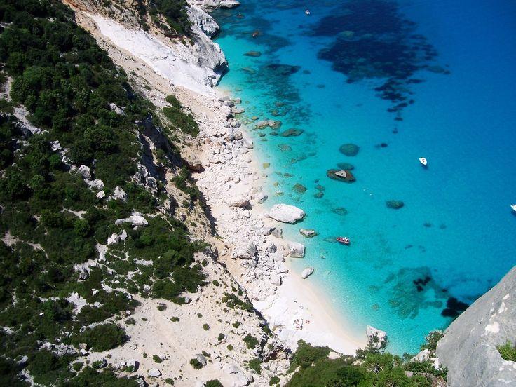 Top 5 des plages de Sardaigne