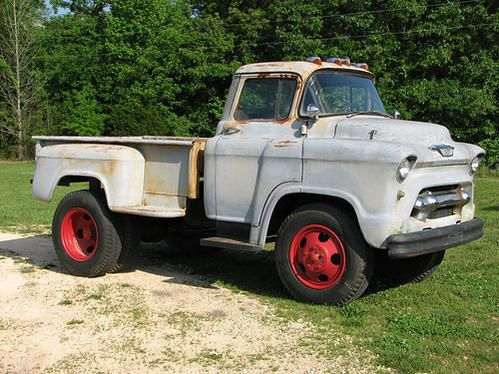 COE & LCF Pics - The 1947 - Present Chevrolet & GMC Truck Message Board Network