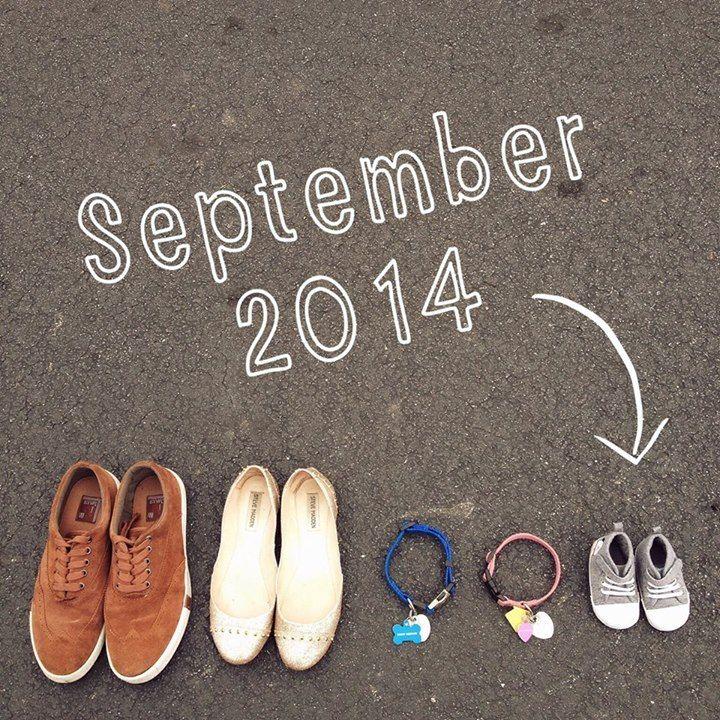 17 Best ideas about Cute Pregnancy Announcement on Pinterest ...