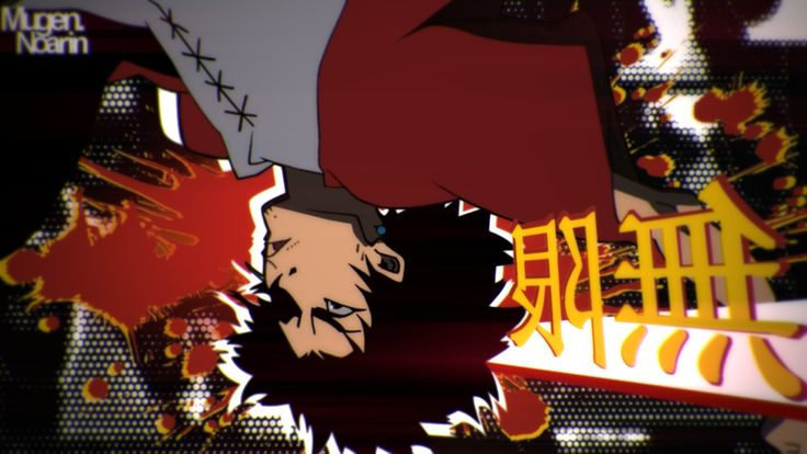 Samurai Champloo MUGEN WALLPAPER