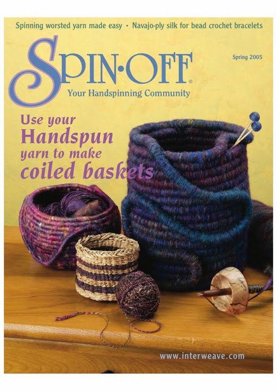 Spin-Off 2005 Spring