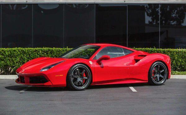 Ferrari 488 Gtb 2020 488 Gtb Ferrari 488 Ferrari